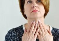 喉嚨有痰卻咳不出來是什麼原因,該怎麼辦?