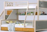 為什麼不建議讓孩子睡雙層床?不是迷信,是有科學依據的!