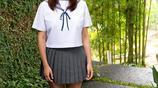 女星筱崎愛片場拍攝晒自拍照,網友:最後一張太好看了