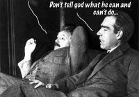 為何愛因斯坦晚年認為一切都是安排好的?難道人類是被高維度的文明創造出來的嗎?