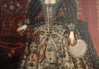 英國曆史上最傑出的帝王—伊麗莎白一世的婚姻