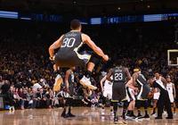 NBA排名:勇士大勝馬刺39分穩居榜首,火箭擊敗國王有望進前四