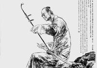 一首《青玉案·阿炳》囊括阿炳存世六首國樂作品