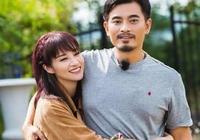 陳龍章齡之夫妻兩人相處太有愛?為什麼我看到的只有陳龍的嫌棄?