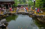 濟南市最親民的公園——五龍潭公園