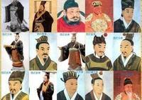 中國皇帝-中國最高統治者