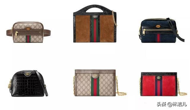誰不喜歡買包包?劉雯楊冪種草的這幾款包,可能是2019的大爆款!