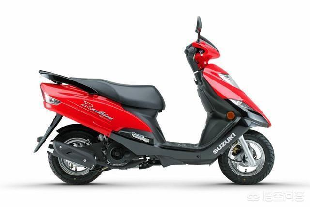 預算八千元左右的踏板摩托車,有哪些推薦?