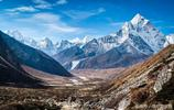 行走之佛教聖地——尼泊爾,空氣太好,都不想回來了