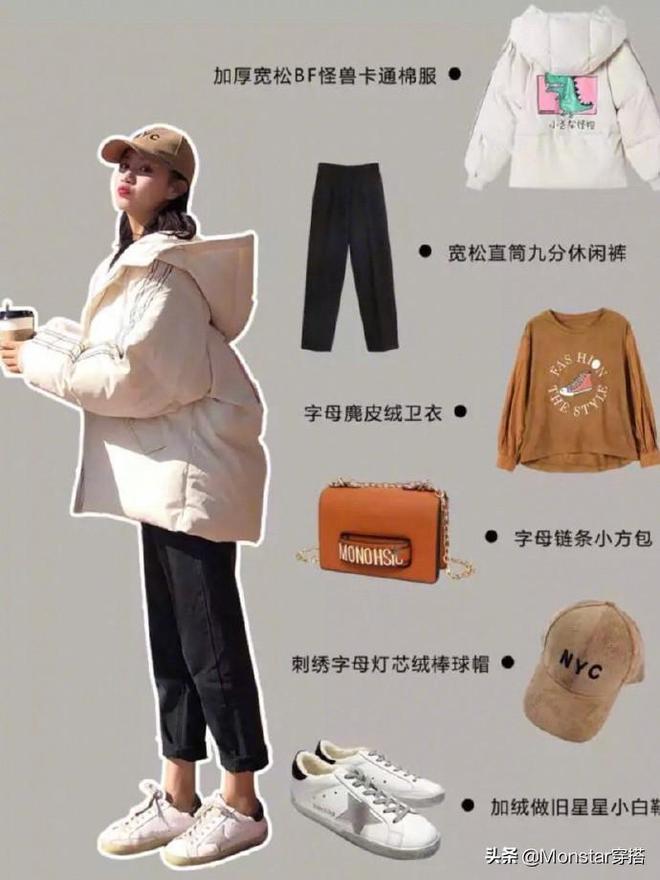 過年穿什麼?9套保暖討喜的時尚穿搭參考,時髦氣質女神範