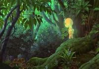 幾款開源的2D動畫軟件,其中有製作《幽靈公主》軟件