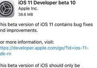 新版iOS正式版本週三開始推送,你的 iPhone 還好嗎?