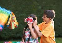 在幼兒園開展這5個經典小遊戲,瞬間俘獲孩子的心!