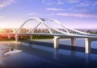 潁東實施路網暢通工程 興建近7億元潁河大橋
