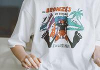 衣服千千萬T恤最好看。這20件T恤,我最喜歡第13件~
