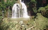 """這處瀑布被譽為""""珠江第一瀑"""",落差比黃果樹瀑布還要高"""