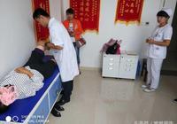 北京大學人民醫院專家李志昌出診中蒙醫院,大量患者慕名而來!