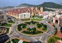 遼寧大連一個縣級市,是全國百強縣,人口超百萬