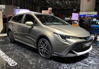 豐田新車:氣場不輸A6,或不足12萬,還看啥朗逸