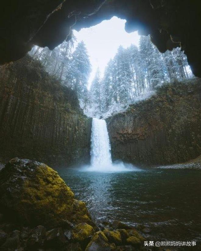 我們的地球如此美麗,看完能讓你的一天煥然一新
