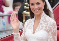 凱特王妃被吐槽跟風梅根穿著,然而當她換上禮服時,驚豔了全場