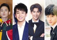 演技派新生代四小生:劉昊然、吳磊、彭昱暢、胡先煦