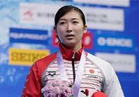 感動!19歲池江璃花子出院了!治白血病掉頭髮,征戰奧運決心不變