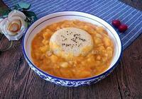 黃金養身小米粥