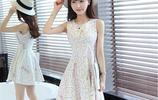 夏天來啦!這些美出天際的小清新裙裝,每一套都想買回家
