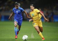 澳大利亞女足VS巴西女足:巴西女足欲連勝穩坐小組第一