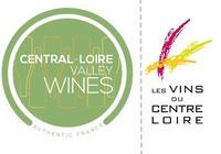 中部盧瓦爾河谷葡萄酒官網發佈新Logo