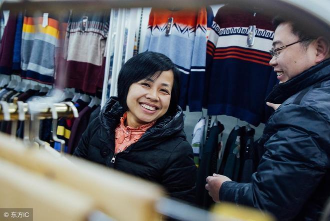 """殘疾女子說""""我媽死了"""",我要創業掙錢,3年內買兩套房開了3家店"""