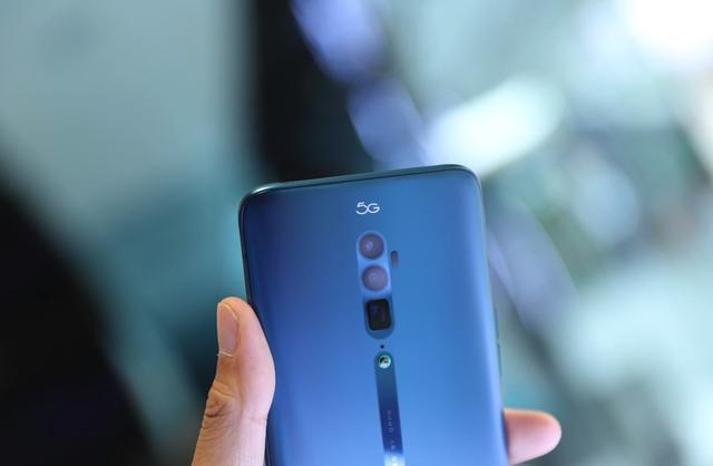 OPPO第一部5G手機上手新體驗,網友:5G果然快到起飛