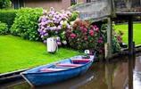 荷蘭之行,這個小鎮是歐洲的童話鎮