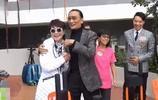 謝賢與前妻見面開心直言很想她,狄波拉當著丈夫的面挽著謝賢