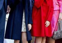 """13歲西班牙公主也會""""耍大牌""""?不理會周圍記者,你拍你的我睡覺"""