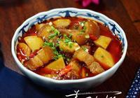 【秋之味】秋食芋頭正當時——芋頭紅燒肉