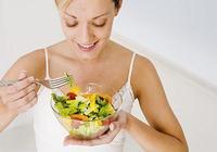 減肥期間這4種食物代替主食,不僅吃得飽不餓肚子,還不會發胖