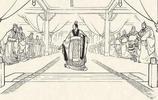 三國370:老部下想的不是保住荊州,而是投降曹操,劉表死不瞑目