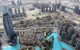 迪拜城市風景,迪拜世界上最土豪城市,迪拜到底有多富