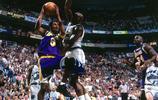 科比早年影像1998:喬丹接班人大討論中,全明星MVP讓科比做自己