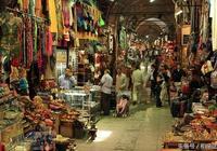 購物在土耳其