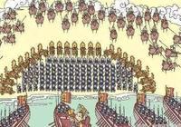 古代步兵總被騎兵壓著打,但有幾種步打騎的好方法