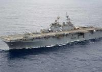 驅逐艦和護衛艦有什麼區別?