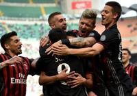 意甲:米蘭4-0大勝巴勒莫 國米遭保級隊爆冷
