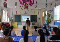 開封市大紙坊街幼兒園舉行教師彈唱、舞蹈基本功展示活動