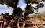 青海有座600多年的寺廟,名氣雖不如塔爾寺,但也值得遊覽參觀