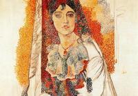 畢加索和他的畫——黑人時期