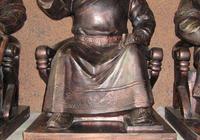 元朝3大未解之謎:元朝漢人家裡摔頭胎傳說是真是假?
