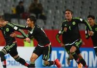 U20世界盃 墨西哥U20 vs 意大利U20 客隊實力佔優 帶走分數不難!